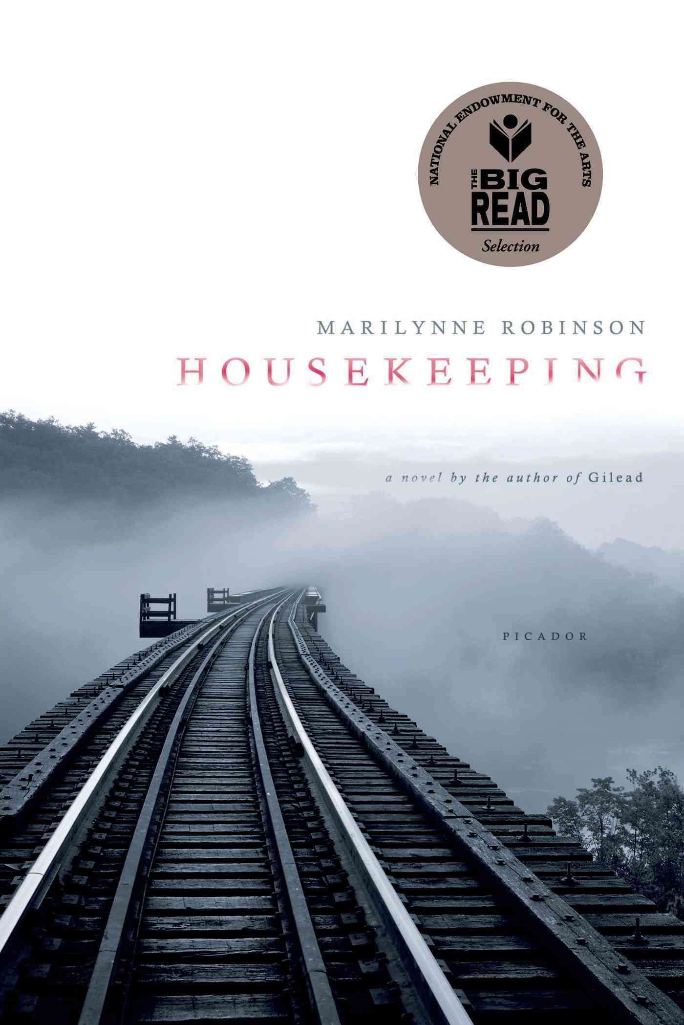 the redemption of sylvie in housekeeping a novel by marilynne robinson Welcome to elle canada,  then along came sylvie, ruth's itinerant aunt in housekeeping by marilynne robinson.